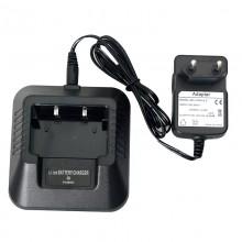 СЗУ для Baofeng UV-5R (Стакан+адаптер)