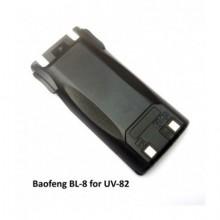 АКБ для Baofeng UV-82 2800mAh BL-8
