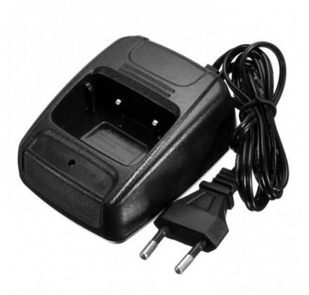 Зарядное устройство - стакан + адаптер для Baofeng BF-888