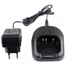 Зарядное устройство - стакан + адаптер для Baofeng UV-82