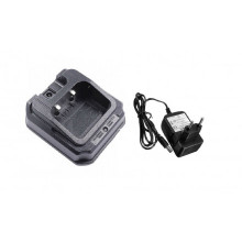 Зарядное устройство - стакан + адаптер для Baofeng S56 MAX