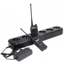 Док. станция (зарядное устройство) для 6шт. UV-5R