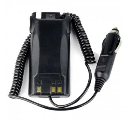 Адаптер 12В питания для Baofeng UV-82 (eliminator)