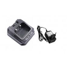 Зарядное устройство - стакан + адаптер для Baofeng BF-A58/9700