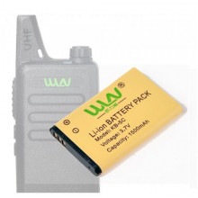 AKБ KB-5C для WLN KD-C1