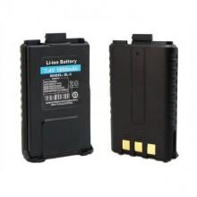 АКБ для Baofeng UV-5R 1800mAh BL-5
