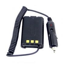 Адаптер 12В питания для Baofeng UV-5R (eliminator)