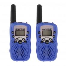 Рации Baofeng BF-T3 синие