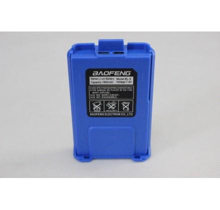 Baofeng UV-5R цветные