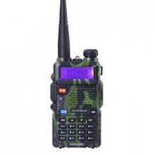 Радиостанция Baofeng UV-5R Камуфляжная (CAMO)