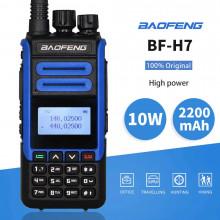Рация Baofeng BF-H7