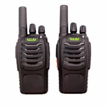 Комплект раций WLN KD-C888 PRO  (2шт)