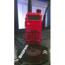 Программирование радиостанций